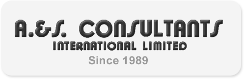 A & S Consultants International Ltd