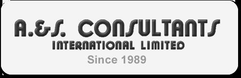 A & S Consultants International Ltd
